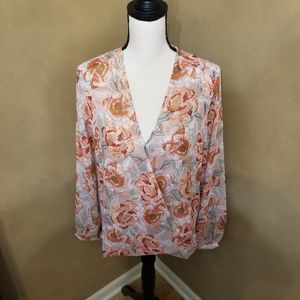 NYDJ Blouse in size M